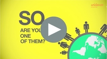 Wideo - Make animated online videos free | School Libraries and the importance of remaining current. | Scoop.it