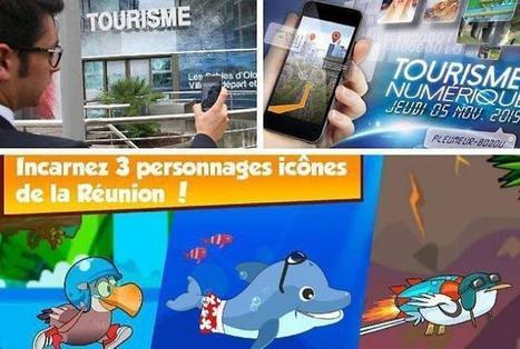 Le tourisme, un vivier pour les pros du numérique | Actualités et tendances dans le e-commerce | Scoop.it