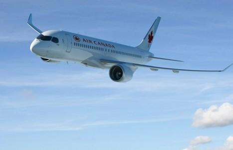 Air Canada lance une nouvelle campagne de recrutement afin de pourvoir 400 postes. | S'informer pour agir ! | Scoop.it