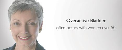 Overactive Bladder Symptom   Leaky bladder   Scoop.it