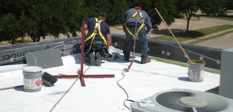 Sharp Roofing and Construction Group | Commercial Roofing in Dallas | Scoop.it