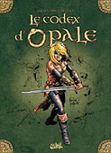 jeepeeonline le blog: Le Codex d'Opale | Jeux de Rôle | Scoop.it