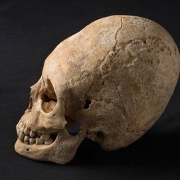 Archaeological site revealing 6000 years of occupation –... | Archéologie dernières brèves | Scoop.it