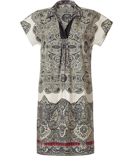 Black Paisley Dress , Apparel and Accessories Products, Women's Clothing Manufacturers, Black Paisley Dress Suppliers and Exporters Directory   Adventure Tours   Scoop.it