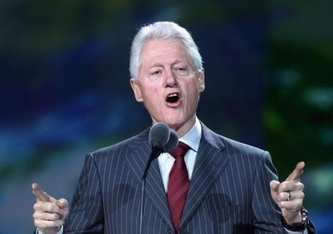 Bill Clinton to speak at Scottish Business Awards - Latest news - Scotsman.com | Today's Edinburgh News | Scoop.it