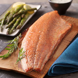 6 of the healthiest fish to eat (and 6 to avoid) | Eating Well | The Water Steward | Scoop.it