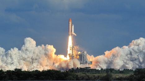 Planning a Marketing Campaign is Like Preparing For Liftoff - Big Think (blog) | MarketingHits | Scoop.it