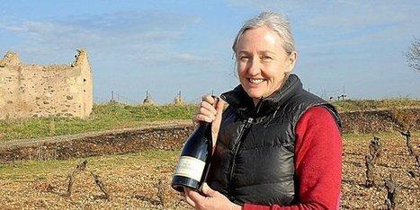 "Hérault : l'oenologue Karen Turner sacrée meilleure ""wine maker"" au Japon | Vins Sud de France | Scoop.it"