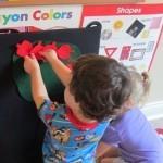 Apple tree fingerplay in preschool | Teach Preschool | Scoop.it