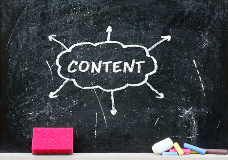 What Is Your Content Marketing Aiming For? 5 Goals To Consider | Marketing | Social Media | Scoop.it