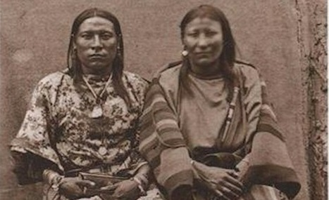 Before European Christians Forced Gender Roles, Native Americans Acknowledged 5 Genders | Pearson McKinney | BiPartisanReport.com | immersive media | Scoop.it