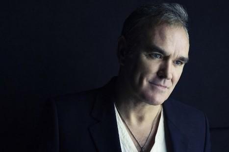 Les Inrocks - [EXCLU] Morrissey : album en écoute en avant-première   Morrissey 4 eva   Scoop.it