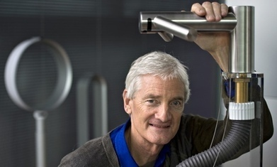 Dyson founder ploughs £1.5bn into product invention and new campus | AlicanteBusinessStudies | Scoop.it