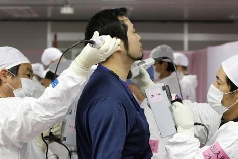 Après Fukushima, 10000 cancers de plus sont à prévoir au Japon | Japon : séisme, tsunami & conséquences | Scoop.it