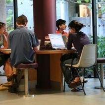 Hoe mobiel is het onderwijs? | Surf informatie | Scoop.it
