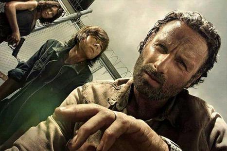 The Walking Dead 4, tutto quello che c'è da sapere prima di lunedì ... - Tv Fanpage | The Walking Dead - Season IV | Scoop.it