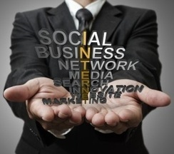 The Social Business Network - Forbes | Storytelling Highlights | Scoop.it
