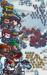 Mini Warriors Three Kingdoms - Choose your dream legion | Free Android Apps and games | Scoop.it