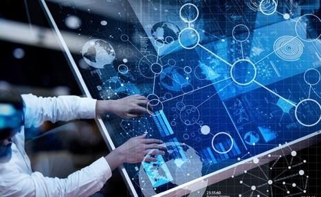 Comment le Big Data peut rendre l'Entreprise plus Durable ? - La RSE et le développement durable en entreprise : e-RSE.net | Démarches de progrès | Scoop.it