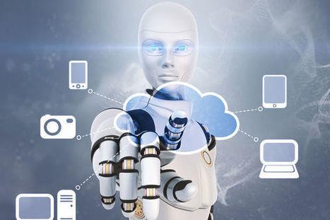 Ces robots tout aussi redoutables qu'Uber | Une nouvelle civilisation de Robots | Scoop.it