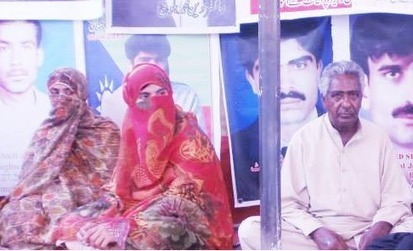 Our struggle will go on until the safe release of last abducted Baloch in any torture cell: Mama Qadeer Baloch | The Balochistan Point | Human Rights and the Will to be free | Scoop.it