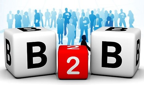 Exciting new Tools for B2B Prospecting | Technology in Business Today | Scoop.it
