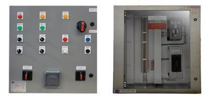 Custom Control Systems and Control System Integration Services for Streamlining the Operations by Alysa Broad   Designing and Asembling of Custom Control Panels   Scoop.it