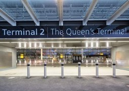 Heathrow Terminal 2 starts operations offering new travel experiences - Travelandtourworld.com | travel and tour world | Scoop.it