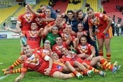 Rugby à XIII : le titre est pour Pia | Rugby 4 ever  ! | Scoop.it