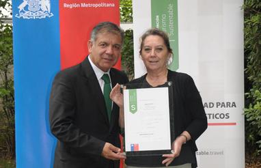 Chile : Sernatur distingue con sello de sustentabilidad a Newen Kara Hostel   Turismos alternativos en América Latina   Scoop.it