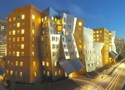 Ce que l'espace dit sur la façon d'apprendre, l... | architecture scolaire | Scoop.it
