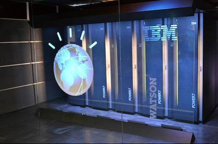 What's Up with Watson? | Big Data | Scoop.it