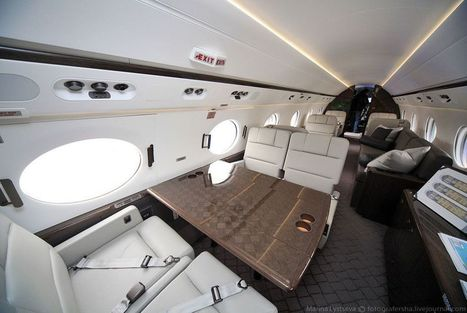 New Business Aviation Aircraft on Jet Expo 2013 | Anton | Scoop.it