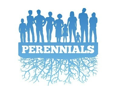 The Perennials Project: Celebrating the People who Build Bridges   Sustainable Futures   Scoop.it