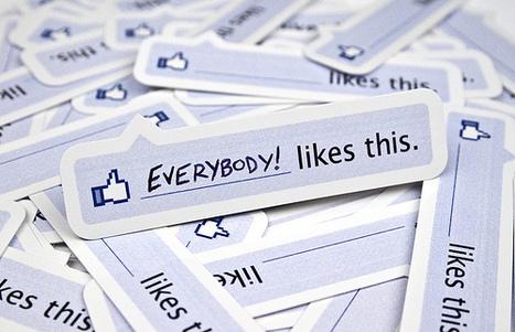 Facebook: 6 tipi di post che stimolano l'engagement | Carlo Mazzocco | Il Web Marketing su misura | Scoop.it