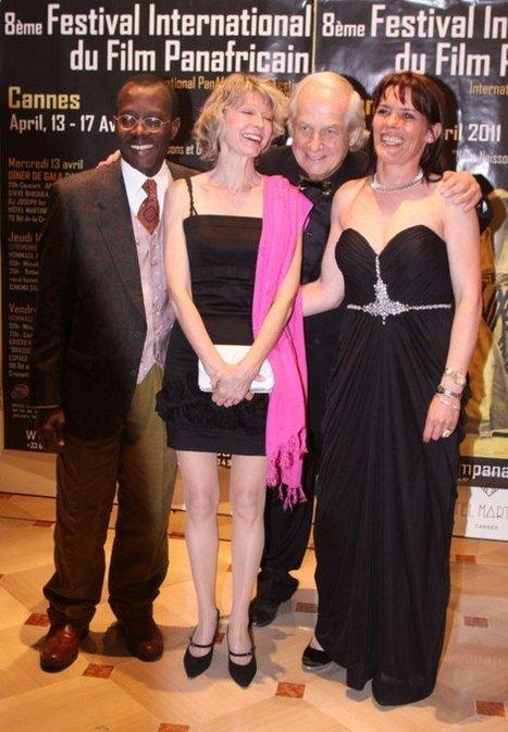 Le Festival International du Film PanAfricain (FIFP) de Cannes aura lieu du 24 au 28 avril 2012 avec pour thème Actualités - CINEMA PANAFRICAIN DE CANNES | Actions Panafricaines | Scoop.it