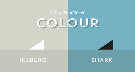 12 Funny Charts That Highlight The Importance Of Color | DigitalSynopsis.com | Scoop.it