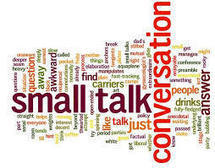 Small talk conversation exercise | Learning English without professor ... | Scoop.it