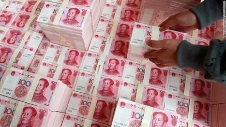 China cracks down on alleged $7.6 billion Ponzi scheme | Global Corruption | Scoop.it