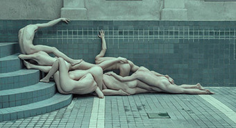 Evelyn Bencicova & Adam Csoka Keller - Worbz.com | ART  | Conceptual Photography & Fine Art | Scoop.it