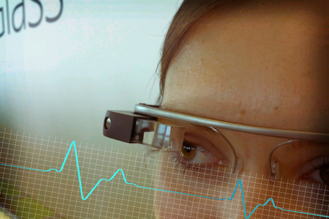 Goodbye charts: Boston docs using Google Glass for patient history   Wearable glass   Scoop.it