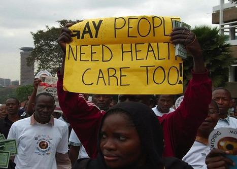 Meglio i terroristi che i gay, dice il vescobo di Nairobi | QUEERWORLD! | Scoop.it