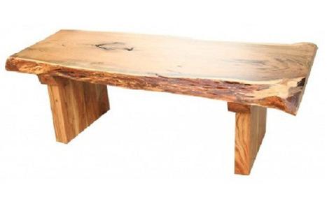 Western Wood Bench | Western Wood Bench | Scoop.it