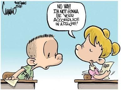 Standardized Testing | Diary of a Public School Teacher! | Standardized test dominique, veronica , esteban , jose maria | Scoop.it