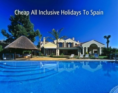 Spain Holiday Is exceedingly Attractive Place | harveyhudson | Scoop.it