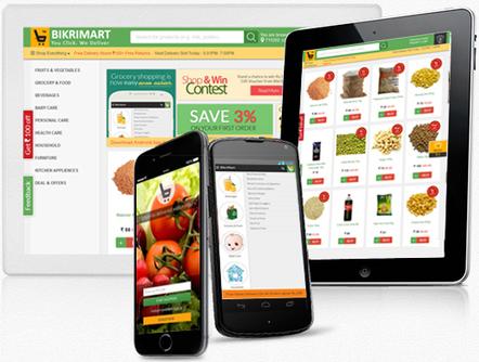 BigCommerce Customization | VxPLORE TECHNOLOGIES | Amazon Webstore design | Scoop.it