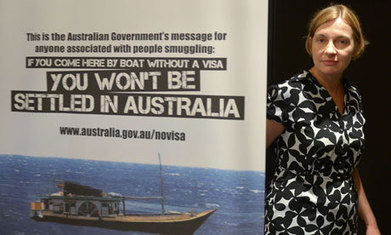 Australia's 'stop the boats' policy is cynical and lawless | Indigenous Australia | Scoop.it