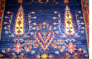 How to buy an oriental rug | visuality | Scoop.it