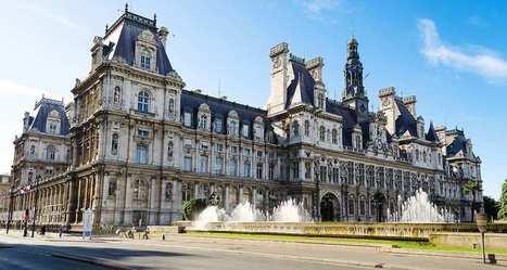 La Cour des comptes dénonce les artifices comptables de la mairie de Paris | Collectivités Infos | Scoop.it