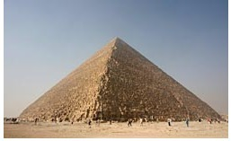 Secret of the Great Pyramid - Archaeological Institute of America | Égypt-actus | Scoop.it